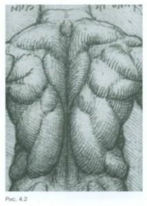 Штриховка плоских фигур