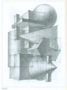 Графика в композиции