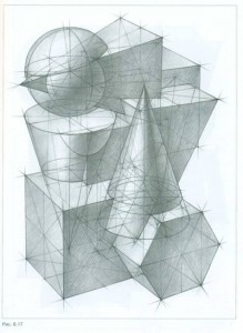 Плашки в композиции