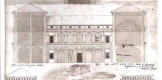 Использования средств архитектурной композиции